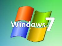 微软Windows 7