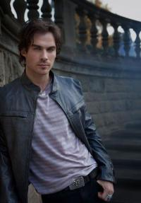 Ian Somerhalder飾演Damon Salvatore