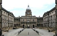 Old College,University of Edinburgh