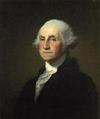 乔治·华盛顿(George Washington)