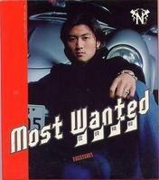 《Most Wanted》
